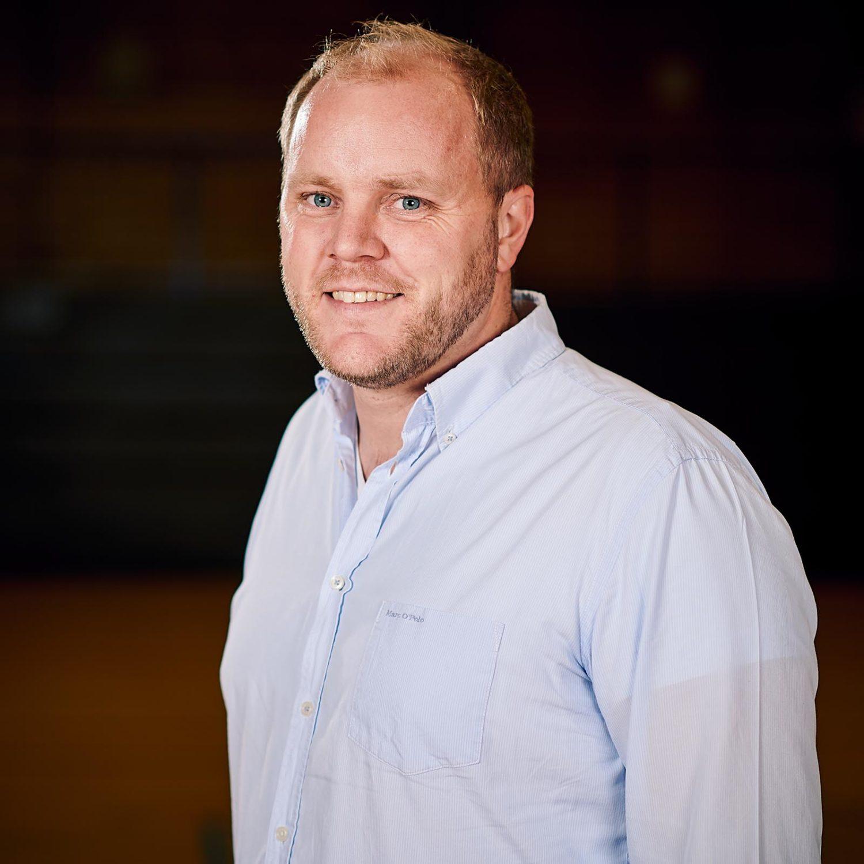 Vorstand HGJS Jan Henrik Behrens